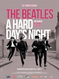 A Hard Day's Night : Affiche