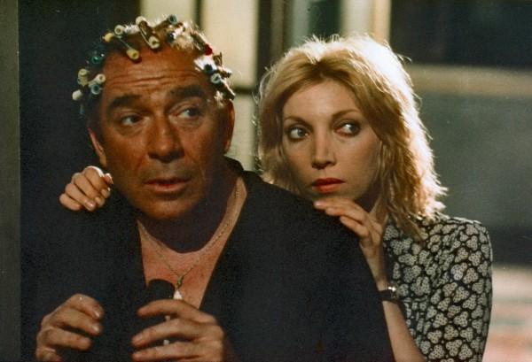 Ugo Tognazzi, Mariangela Melato