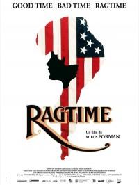 Ragtime, affiche version restaurée