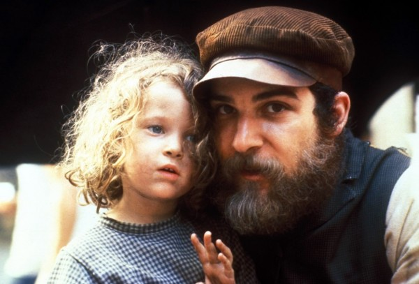 Personnage, Mandy Patinkin