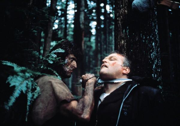 Sylvester Stallone, Brian Dennehy