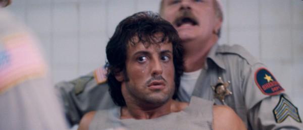 Sylvester Stallone, Jack Starrett