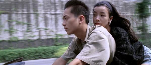 Chen Chao-Jun (Ah-Tze), Wang Yu-Wen (Ah-Kuei)