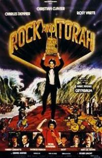 Rock and Torah