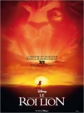 Le Roi Lion (3D) Affiche