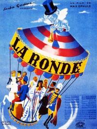 La Ronde, Affiche