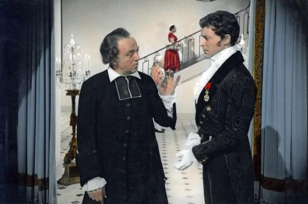 Antoine Balpêtré, Gérard Philipe