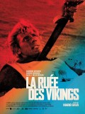 La ruée des Vikings, affiche version restaurée