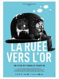 La ruée vers l'or, affiche version restaurée
