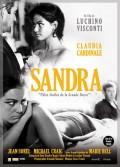 Sandra : Affiche