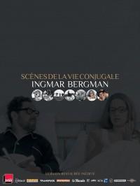 Scènes de la vie conjugale, affiche version restaurée
