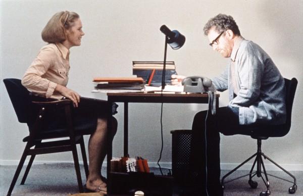 Liv Ullmann, Erland Josephson