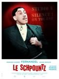 Le Schpountz, Affiche version restaurée