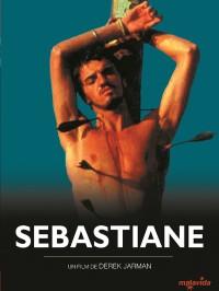 Sebastiane, Affiche version restaurée