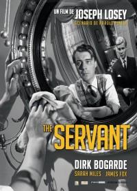 The Servant : Affiche