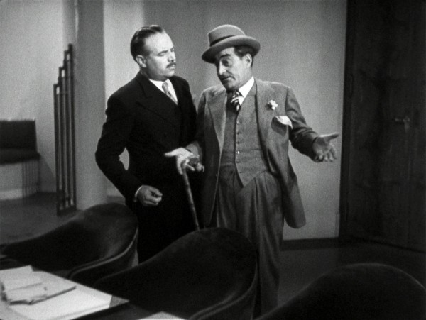 Georges Vitray, Max Dearly
