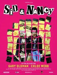Sid et Nancy, Affiche version restaurée