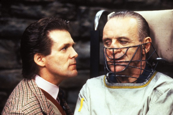Anthony Heald, Anthony Hopkins