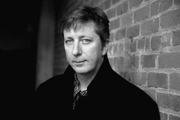 Le réalisateur Hal Hartley