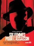 Six femmes pour l'assassin, affiche version restaurée