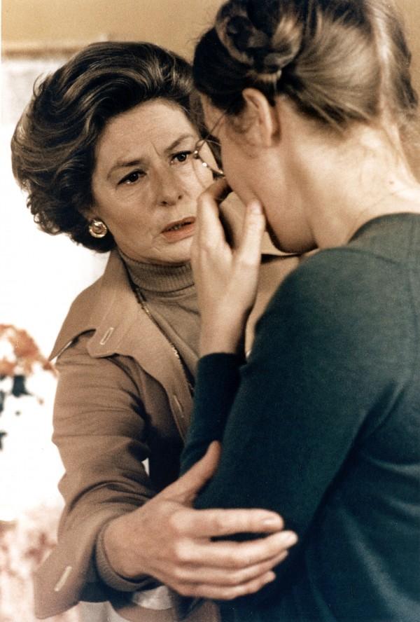 Ingrid Bergman, Liv Ullmann
