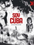 Soy Cuba, affiche