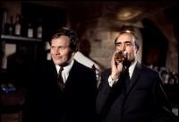 Bernard Fresson (Boni), Paul Crauchet (Bernard)
