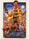 Les Aventures de Jack Burton dans les griffes du mandarin, Affiche version restaurée