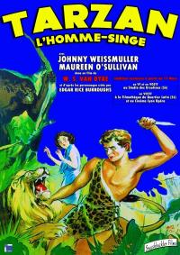 Tarzan, l