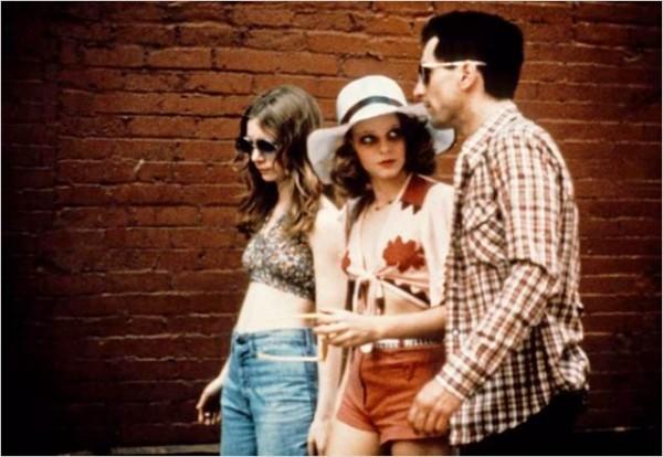 Personnage, Jodie Foster, Robert de Niro