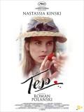 Tess : Affiche