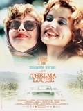 Thelma et Louise, Affiche