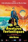 Les Aventures fantastiques : Affiche