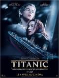 Titanic (réédition en 3D)