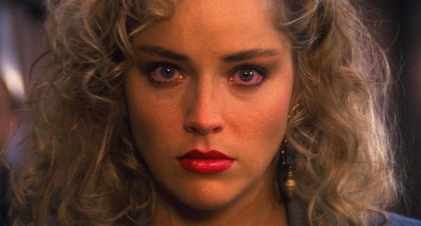 Sharon Stone (Lori)