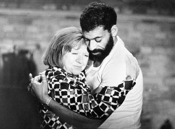 Brigitte Mira, El Hedi Ben Salem