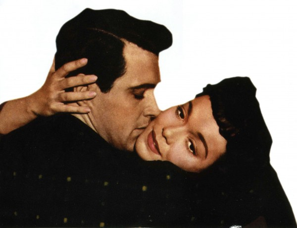 Rock Hudson, Jane Wyman