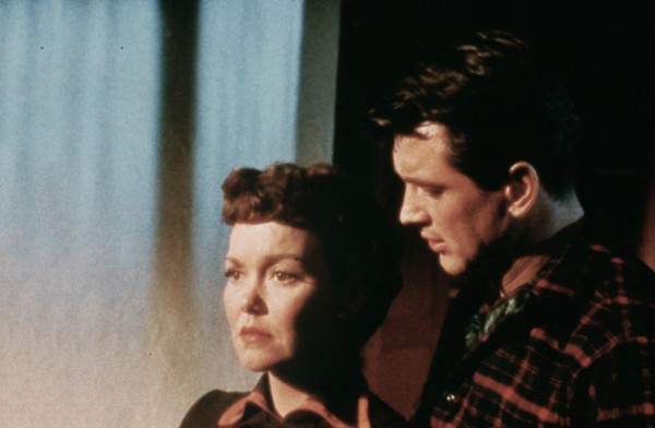 Jane Wyman, Rock Hudson