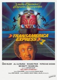 Transamerica express : Affiche