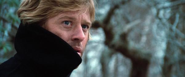 Robert Redford (Joseph Turner)