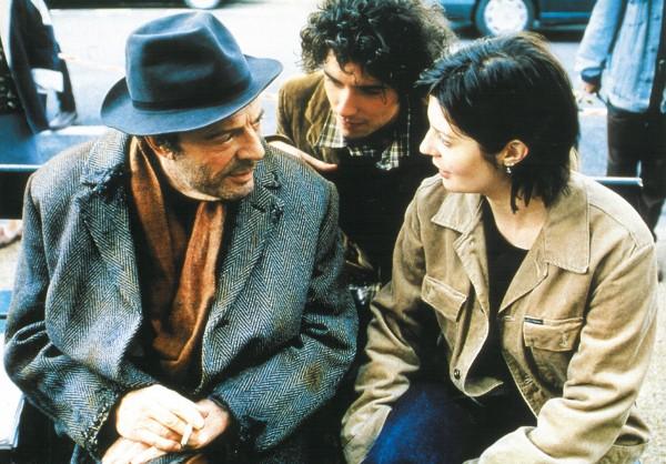 Marcello Mastroianni, Melvil Poupaud, Chiara Mastroianni