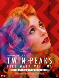 Twin Peaks, Affiche version restaurée