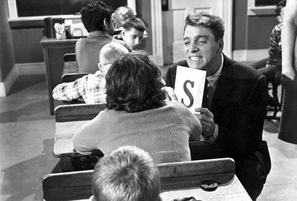 Burt Lancaster, personnages