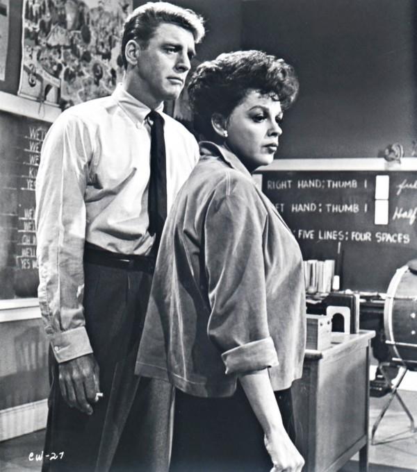 Burt Lancaster, Gena Rowlands