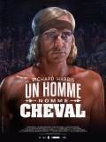 Un homme nommé Cheval, affiche version restaurée