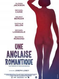 Une Anglaise romantique, Affiche version restaurée