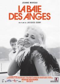 La Baie des anges : Affiche