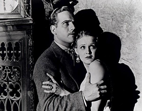Melvyn Douglas, Lilian Bond