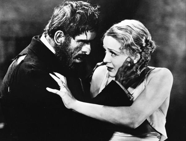 Boris Karloff, Lilian Bond