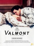 Valmont, Affiche version restaurée